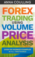 forex trading by Anna Coulling